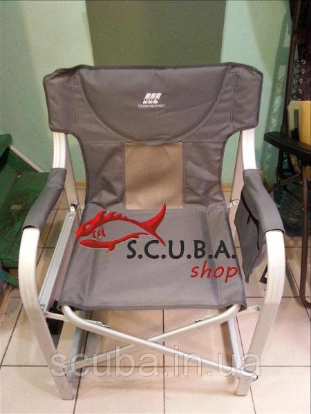 Кресло EOS рыболовное со столиком (EOS XYC-039W)