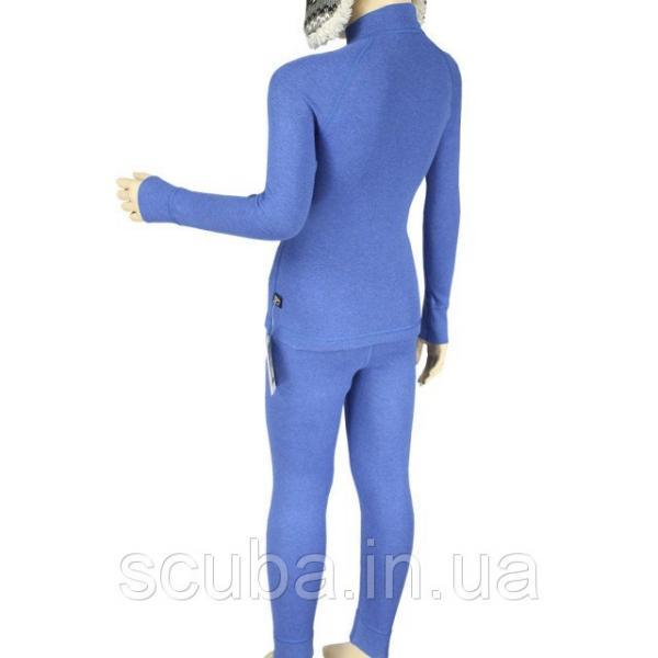 Термобелье детское (Unisex) Radical Blue