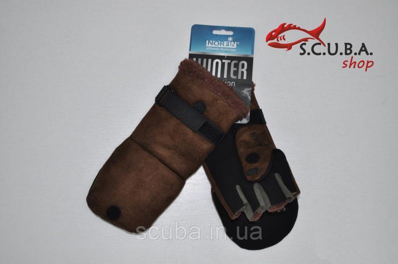 Перчатки Norfin (703025)