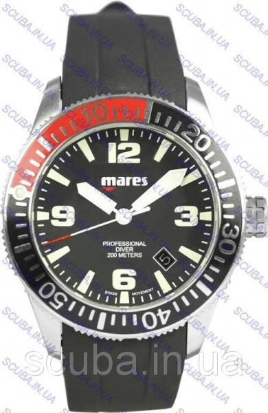 Часы Mares Mission Watch