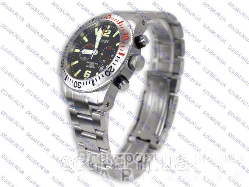 Часы Mares MISSION CHRONO - Подводные компьютеры на рынке Барабашова