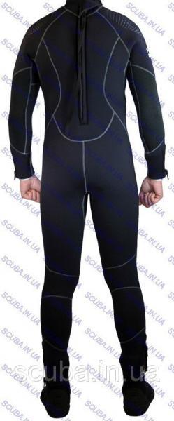"Гидрокостюм BS Diver ""WRECKER"" 7 мм (монокостюм без шлема)"