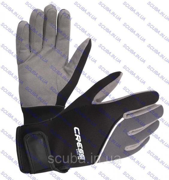 Перчатки для подводного плавания Cressi Tropical Gloves 2 mm