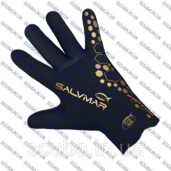 Перчатки для подводной охоты Salvimar HT Weld System 3 мм