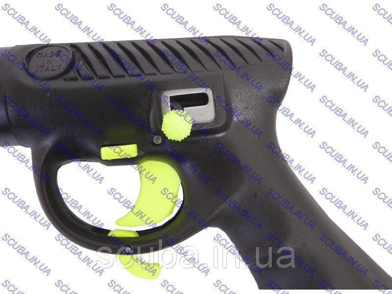 Пневматическое ружье SEAC Asso 65 с регулятором боя