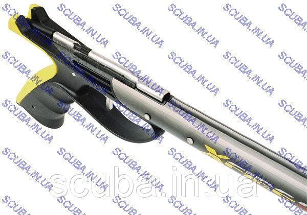 Арбалет для подводной охоты Seac Sub X-Fire 75