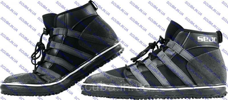 Боты для дайвинга SEAC Rock Boot 3 мм