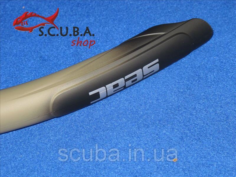 Трубка для подводной охоты SEAC Jet Combat