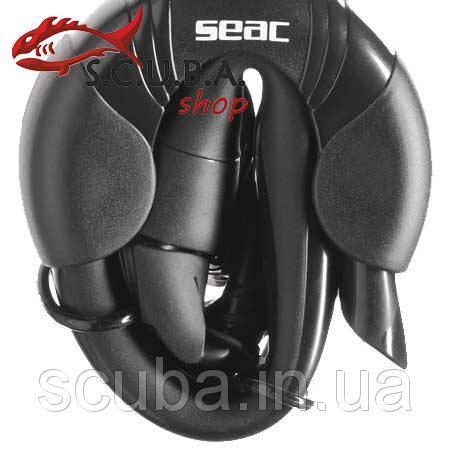 Трубка для подводной охоты SEAC Seaflex