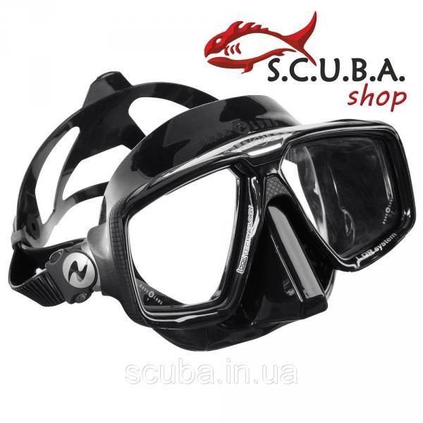 Маска для подводного плавания Aqua Lung Look HD (Аквалунг Луук HD)