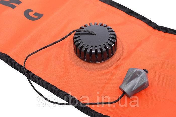 Буй для подводной охоты Aqua Lung DecoStop Spiro Tech