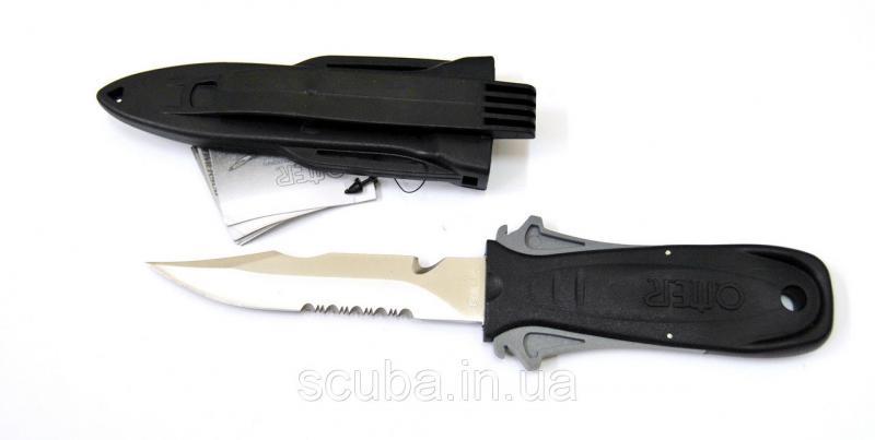 Нож для подводной охоты Omer New Miniblade