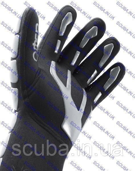 Перчатки для дайвинга и подводной охоты OMER Spider 3 мм