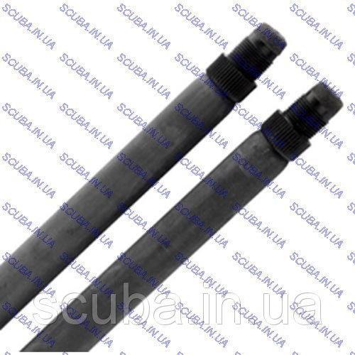 """Латексные арбалетные тяги BS Diver с резьбой под """"жёлуди"""" 16 мм (цена за пару)"""