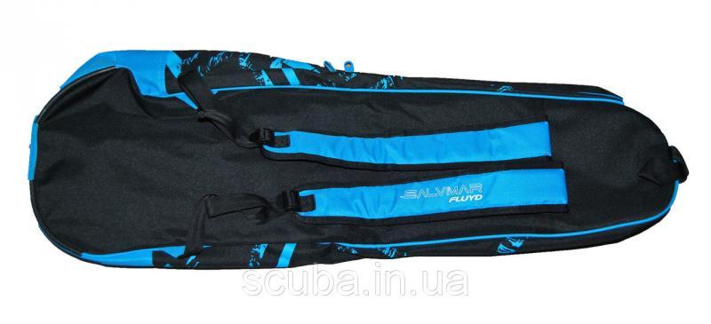 Сумка для длинных ласт Salvimar FLUYD FINS BAG (размеры 25 х 95 см)