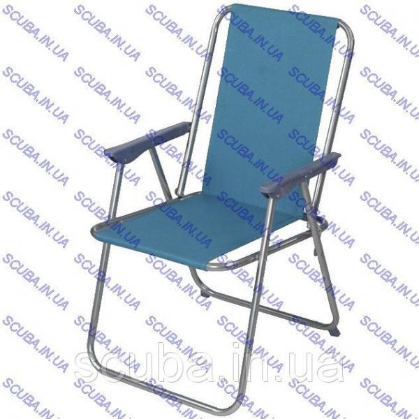Кресло складное для отдыха на природе (DES 1001-5C)
