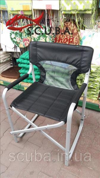 Кресло складное для отдыха на природе Grilland 88*62*54 см (арт.11035425)