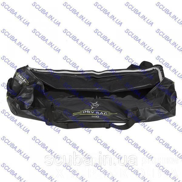 Сумка Marlin Dry Bag 500 для снаряжения подводного охотника (95 л) - Сумки для дайвинга на рынке Барабашова