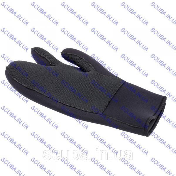 Перчатки трехпалые Marlin Nord 7 мм
