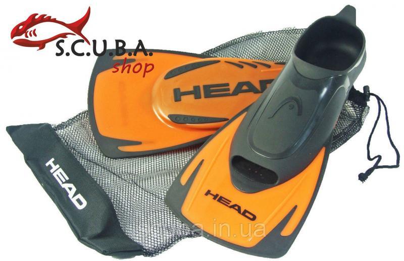 Ласты тренировочные для бассейна Head Energy