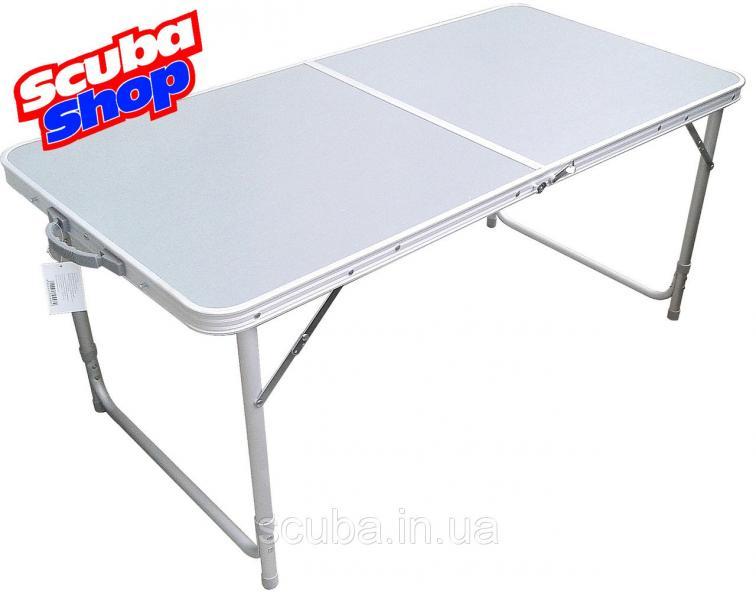 Компактный Стол СКАУТ со стульями (TA 21407)