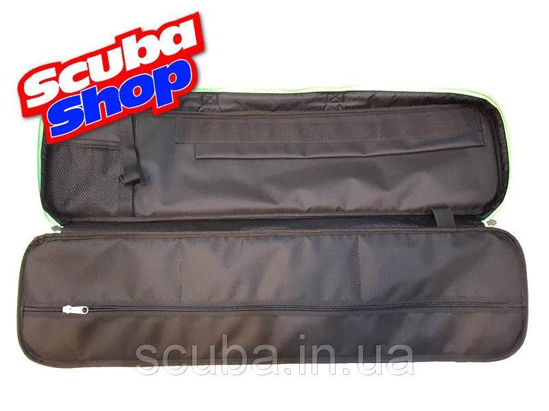 Сумка-чехол WGH 90 см для подводного ружья (каркасная)