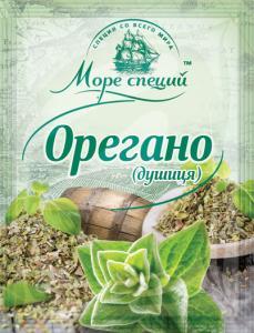 Фото Приправы и специи Орегано молотый, 10 гр.