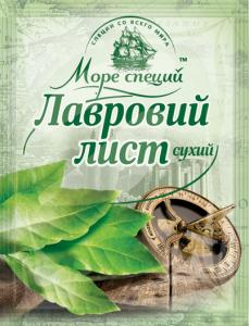 Фото Приправы и специи Лавровый лист, 20 гр.