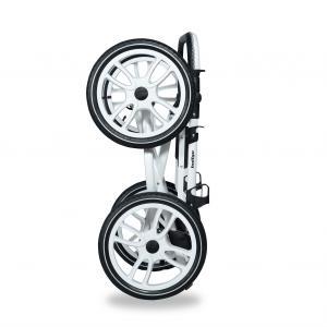 Фото Коляски, Классические коляски 2 в 1 Коляска классическая (2в1) INDIGO CARMEN 17 S CLASSIC 14 (2В1)
