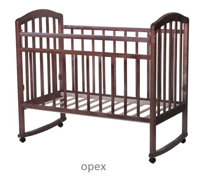 Кроватка классическая Алита Антел-2 (цвет в ассортименте)