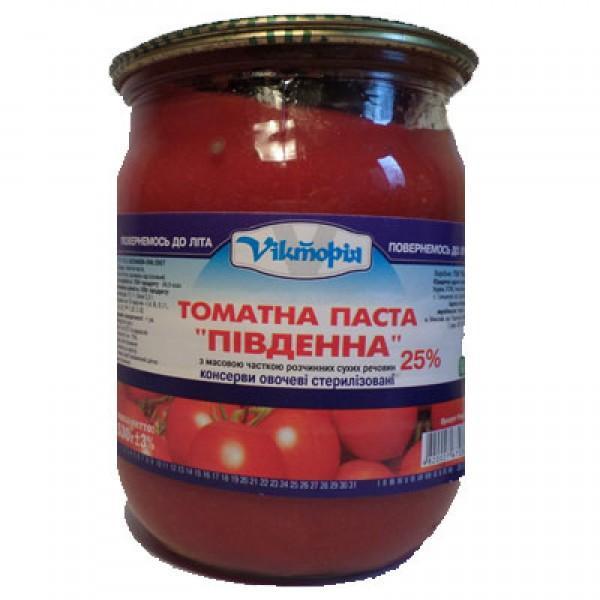 "Томатная паста ""Южная"" 500 гр"