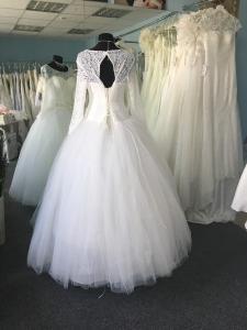Фото Свадебные платья Леди