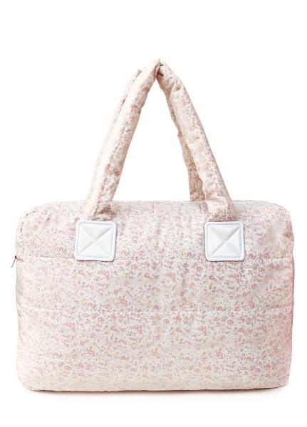 Стеганая сумка POOLPARTY Pudra