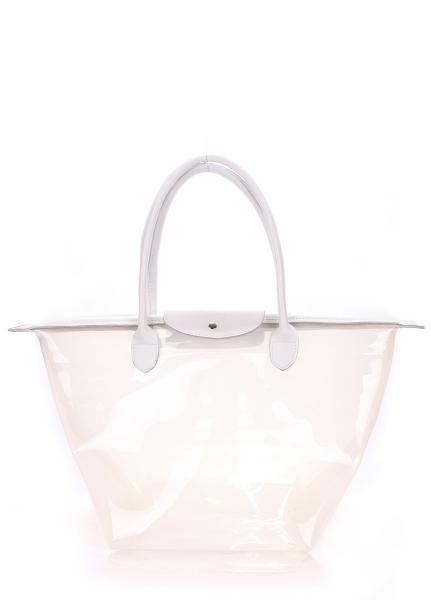 Прозрачная сумка POOLPARTY Kelly