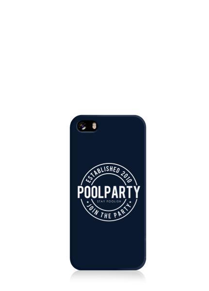 Чехол POOLPARTY для iPhone
