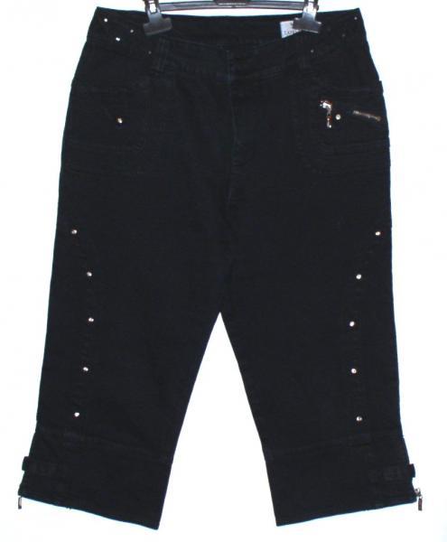 """Капри джинсовые женские """"Lafei-Nier"""" *6373"""