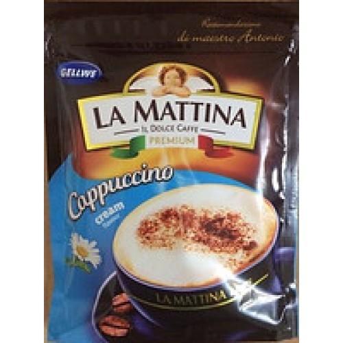 "Капучино ""La Mattina"" сливочный 100 гр"