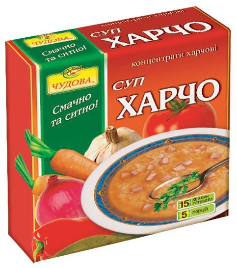 Суп харчо,160 г