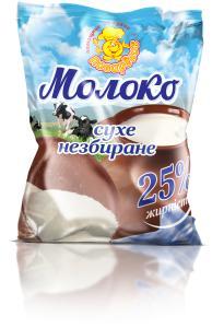 Фото Приправы и специи Молоко сухое 25 % жирности, 150 г.