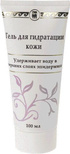 Гель для гидратации кожи