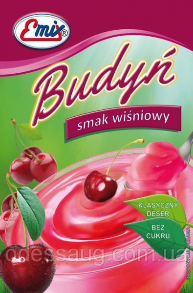 Пудинг вишневый 41 гр