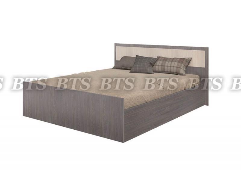 Фиеста кровать 1,6 м(BTS МЕБЕЛЬ)