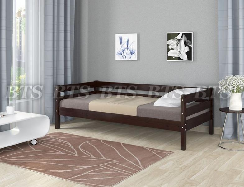 Кровать Долли 0,9(BTS МЕБЕЛЬ)