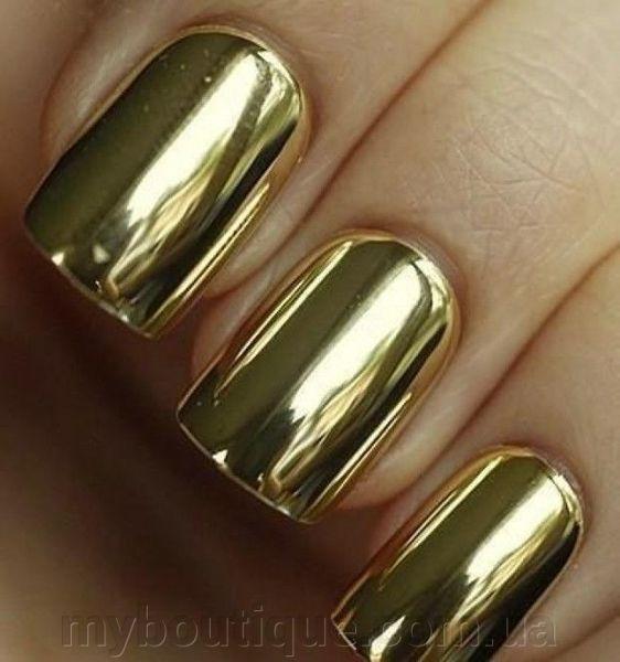 Фольга для ногтей переводная для литья