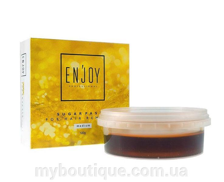 Шугаринг Medium TM Enjoy professional 120 гр
