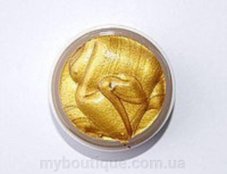Гель краска Royal -золото 8 мл