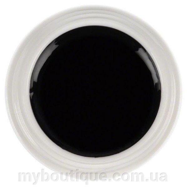 Гель краска Royal - черный 8 мл