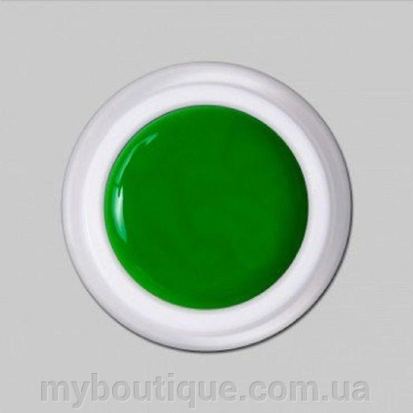 Гель краска Royal - зеленый 8 мл
