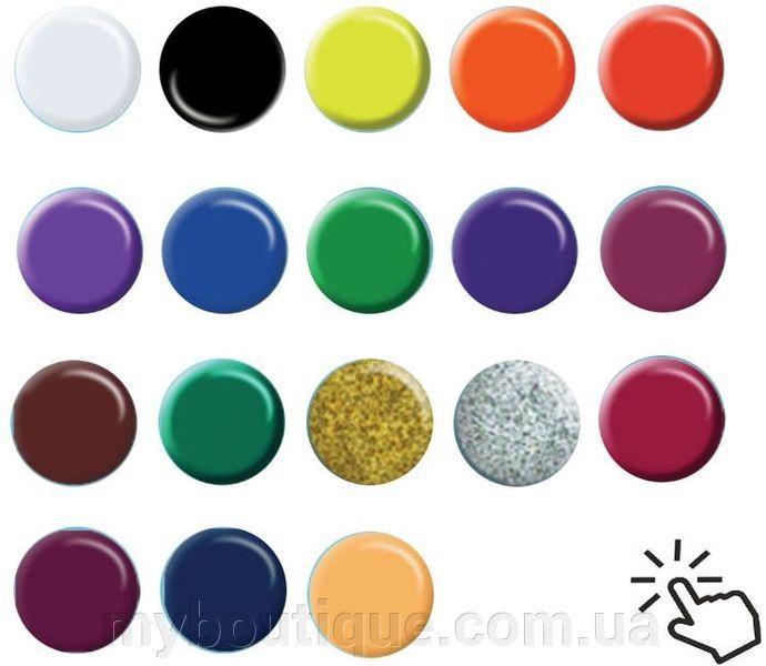 Гель-краска для рисования Diamond Professional