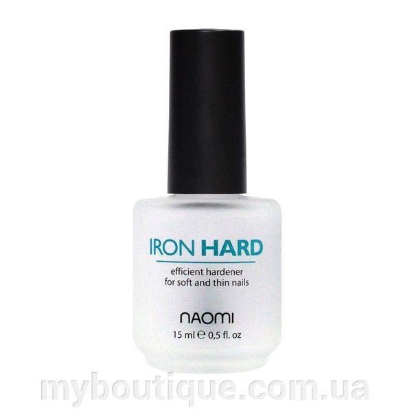 Iron Hard Naomi (Тройной укрепитель) 15 мл